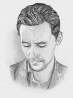 Tomas William Hiddleston by DafnaWinchester