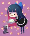 Stocking- want more tea? by Watertae