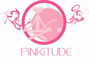 Pinkitude Equals Life by cynfullpryde