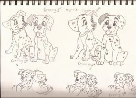 101 Dalmations Pp by kalynvalcourt