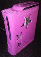3rd custom xbox 360 by EvilDan