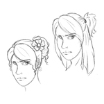 Hair Concepts by Black-Obsidian