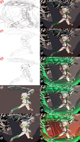 Riven (STEP BY STEP) by Hananon