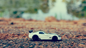 Dodge Viper ACR by atLevel1Alt