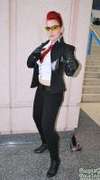 Metrocon 2011 32 by CosplayCousins
