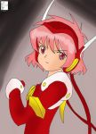 Angelic Layer - Hikaru - Color by Taszy