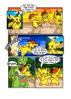 Ashchu Comics 33 by Coshi-Dragonite