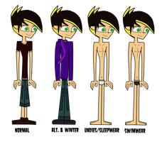 Coby Reference - 2012 version (Finalized) by EternalInsanity787