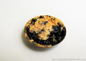 Magnet - Blueberry Pie by Bon-AppetEats