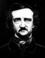 Edgar Allan Poe by Dr-Horrible