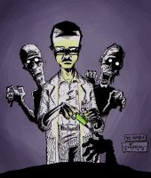 the reanimator by mastaczajnik
