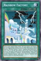 Rainbow Factory (MLP): Yu-Gi-Oh! Card by PopPixieRex