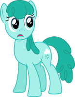 Medley Frown by SilverVectors