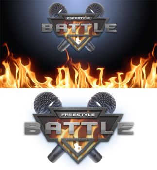 Freestylebattle by CaponDesign