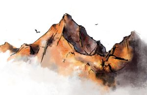 Dolomite by AndySfd