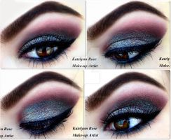 Eye Sparkle by KatelynnRose