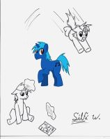Oc reference by Silfe