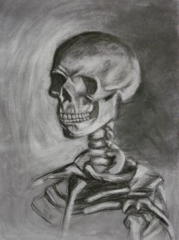 Before-skeleton sketch by a-thorn-in-the-rose