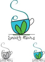 Smooth Moves Logo by eva44