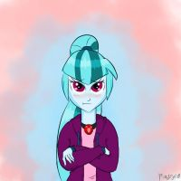 Sonata Dusk is Evil by MaysJedi