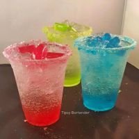 Jolly Rancher Jewels by TipsyBartender