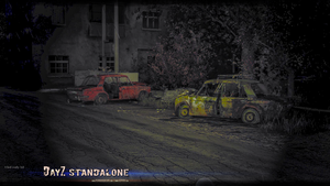 DayZ Standalone Wallpaper 2014 28 by PeriodsofLife