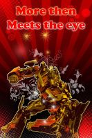 Transformers poster by elic22