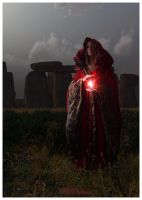 Henge nights by Dolly40