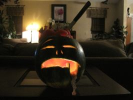 Walter O' Lantern by GetCooked