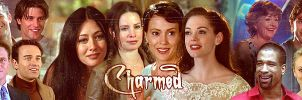 Charmed: 8 Years of Characters by clarearies13