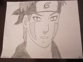 Kiba Inuzuka 2 *Request* by carebear19364