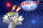 {Livestream} Poll 2 part 1: Happy 4th of July by vcm1824