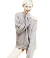 Miley Cyrus Png by turnlastsong