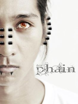 phain by DevilPhain