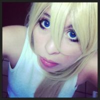 Namine eyes by Chocobo-Kissu