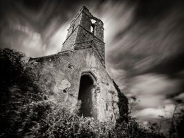 all saints in the moment by sparxphoto