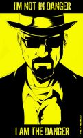 Breaking Bad by TheFresco