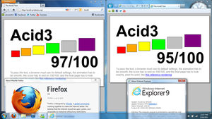 Firefox 4 vs IE9 by Firefoxplz