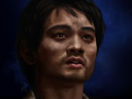 Kevin Tran by MissingMyMind