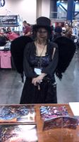Comicpalooza 2011 today pic  1 by nickleboy