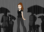 #10: The Weather Makes Me Wanna Emo by xSweetSlayerx