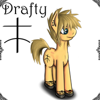 Drafty by fastballncs