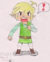 Minnish Cap Link by vermithrax40