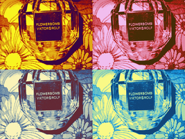 Flowerbomb by divafica