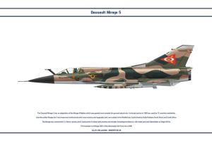 Mirage 5 Venezuela 1 by WS-Clave