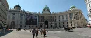 Vienna by 100-days