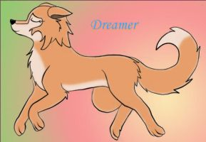 Dreamer AoFW by Nummeh-Marble