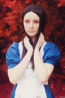 Alice: Madness Returns by beethy