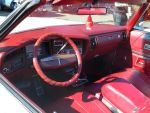 1974 Buick LeSabre Convertible Interior by Brooklyn47