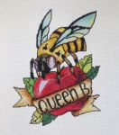 Queen Bee by Mattsma